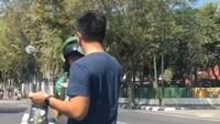 Salah Alamat Saat Antar Makanan, Driver Ojol Ini Ajak Ribut Pelanggan