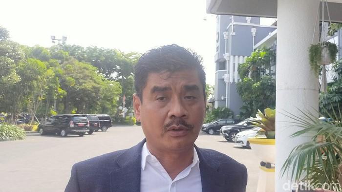 Dirut PDAM Surya Sembada Surabaya, Mujiaman Sukirno