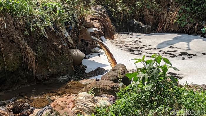 Pencemaran air lindi di Sungai Cipicicung jadi tanggungjawab Pemprov Jabar