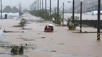 Banjir di Korsel Tewaskan 13 Orang, 1.000 Warga Mengungsi
