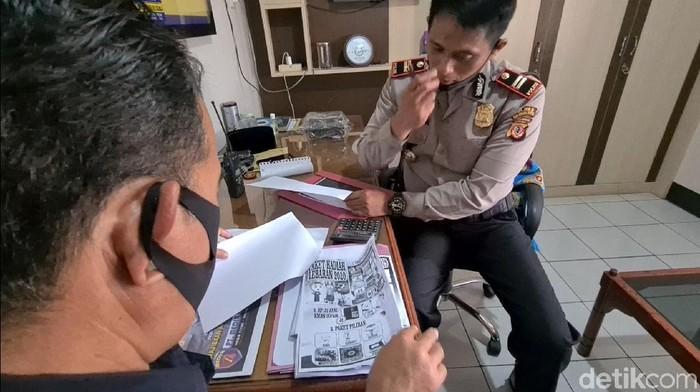 Polisi di Sukabumi buka posko pengaduan korban penipuan investasi bodong