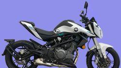 Harley-Davidson HD350 Dapat Pesaing BenelliProduksi China, Nih...