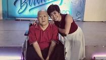 Foto Wanita & Ayah Down Syndrome, Dulu Malu Akui Kini Tulis Pesan Menyentuh