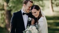 Perdana Menteri Wanita Termuda Menikah Setelah 16 Tahun Hidup Bersama