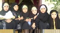 Viral Foto Kocak 6 Sepupu, Waktu Kecil Wajah Pakistan Saat Dewasa Jadi Melayu