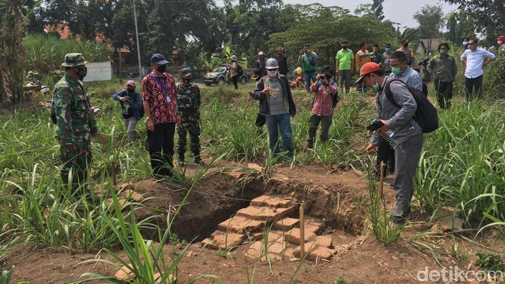 Ekskavasi Skala Besar Situs Kumitir Mojokerto, Ini yang Dicari Arkeolog