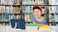 Axioo Rilis Dua Tablet Murah untuk Sekolah Online