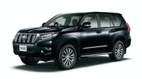 Makin Garang, Toyota Land Cruiser Dapat Penyegaran di Dapur Pacu