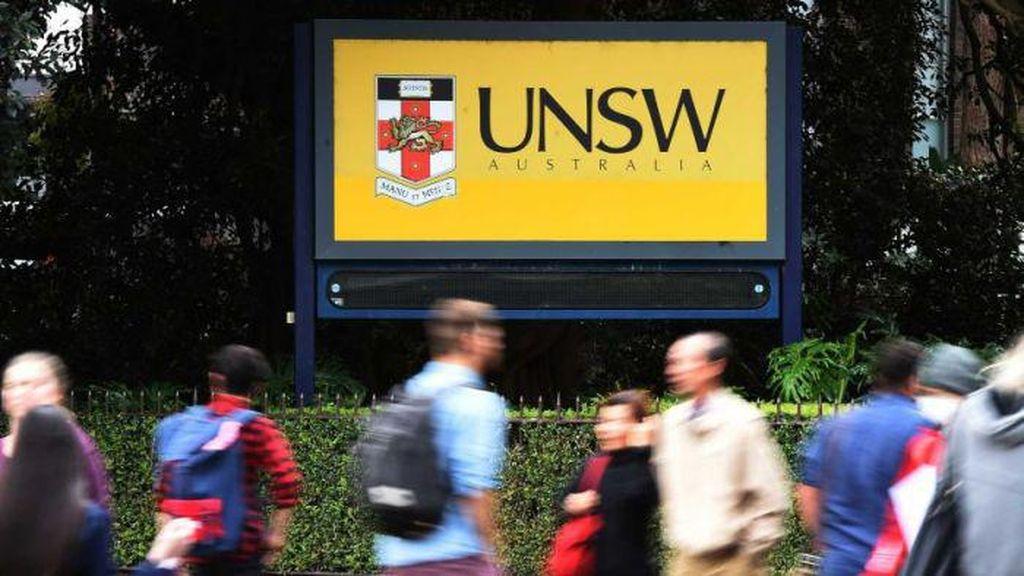 Universitas di Sydney Dikritik Setelah Menghapus Unggahan Twitter Soal China