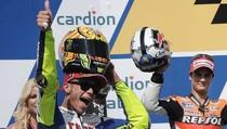 MotoGP Ceko 2020: Ini Janji Valentino Rossi di Sirkuit Istimewa