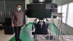 Wamendag: Indonesia Mampu Kok Hasilkan Produk Teknologi Tinggi
