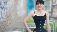 Pola Diet Unik 5 Wanita dengan Pinggang Terkecil di Dunia