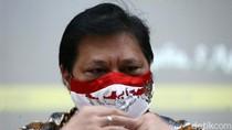 Airlangga: Vaksinasi Corona Tunggu Izin BPOM, IDI Dilibatkan