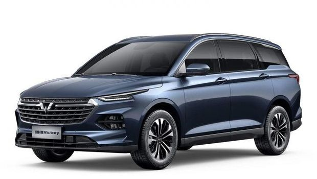 All New Wuling Victory