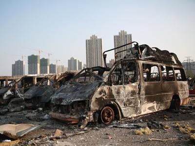 Terkait Ledakan Beirut, Kemlu Keluarkan Imbauan untuk WNI