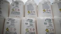 Meski Jadi Pemicu Ledakan di Lebanon, Ini Manfaat Amonium Nitrat