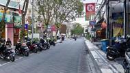 Bali Kini yang Serasa Kampung