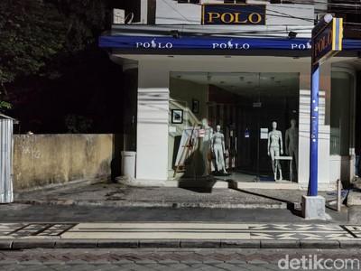 Foto: Kondisi Bali Terkini yang Lengang