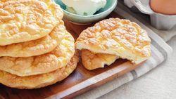 Cloud Bread Viral, Padahal Roti Ini Sudah Populer Sejak 2016