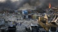 Ledakan di Beirut Lepaskan Gas Beracun