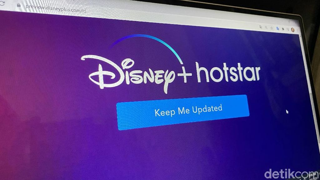 Saingi Netflix, Disney+ Hadir di Indonesia September