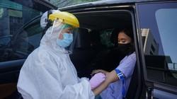 Guna menekan laju penyebaran virus Corona, berbagai pihak terus melakukan terobosan untuk memberikan kenyamanan dan kesehatan bagi sesama. Seperti ini contohnya