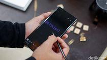 S Pen di Galaxy Note20 Ultra Makin Mumpuni, Ini Buktinya