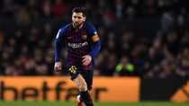 10 Peraih Sepatu Emas Eropa 10 Tahun Terakhir, Messi Mendominasi