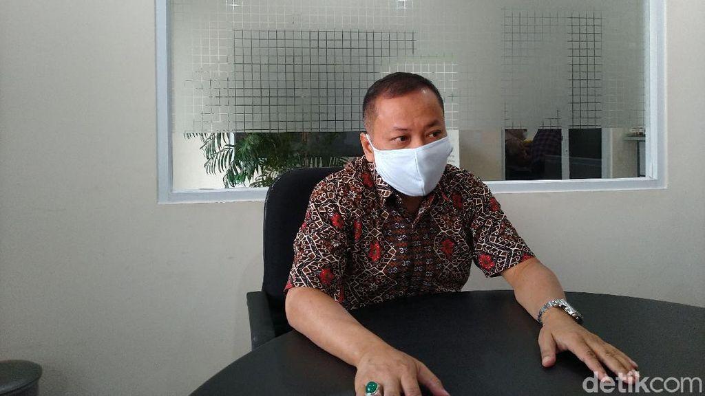 Tak Kenal Hadi Pranoto, PT Saraka: Tak Ada Klaim Sembuh Corona di Bio Nuswa