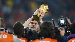 Lionel Messi Puji Iker Casillas, Bilang Apa?