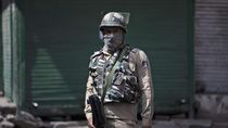 Baku Tembak di Kashmir, 4 Pemberontak Tewas