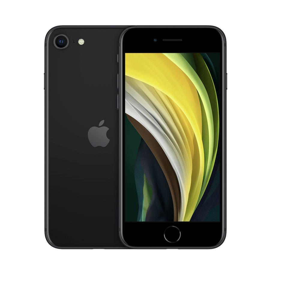 iPhone SE 2020 (Apple via AP)