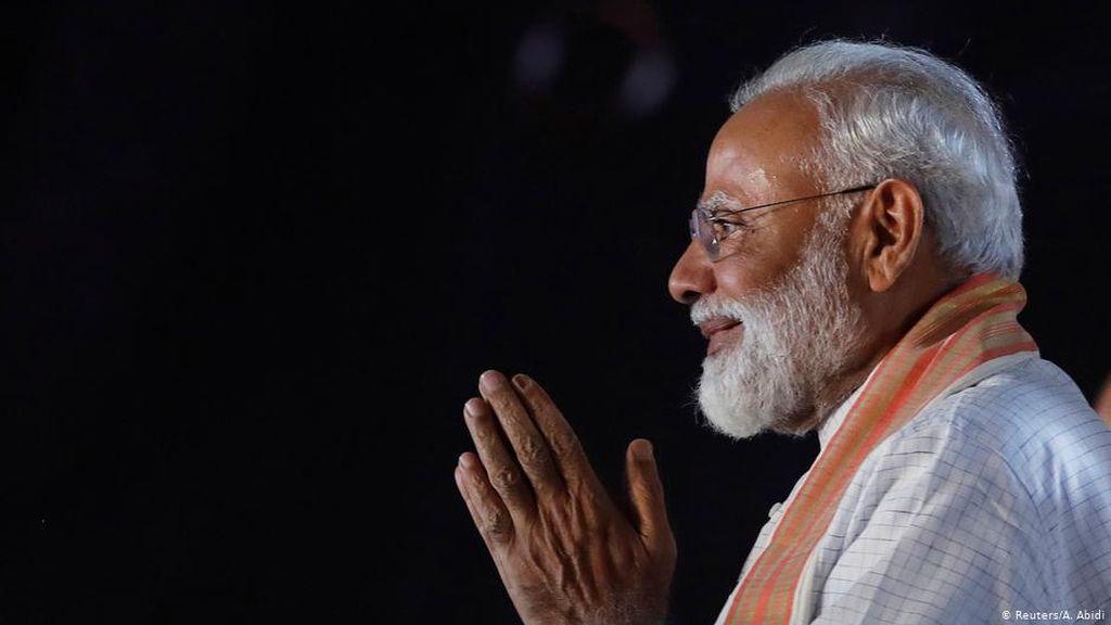 Isu Masjid Babri Jadi Kemenangan Politik bagi Hindu-Nasionalis India