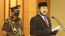 Jaksa Agung Minta Proses Hukum Calon Kepala Daerah Ditunda
