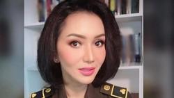 Kejagung: Pinangki Diduga Kondisikan PK Djoko Tjandra