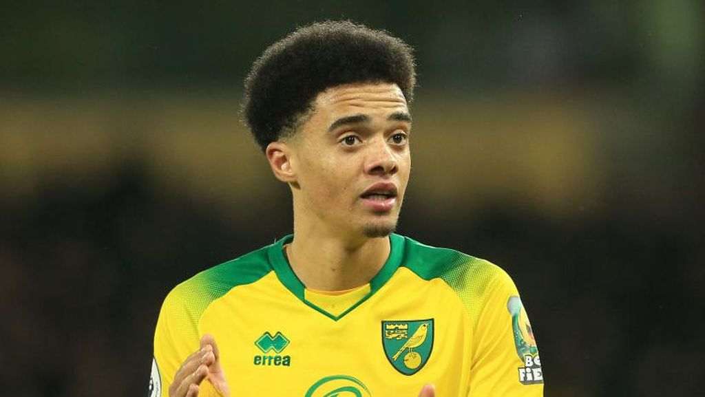 Rumor Transfer: Liverpool Incar Bek Muda Norwich City