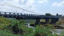Kementerian PUPR Revitalisasi Tiga Jembatan Utama Jalur Kediri-Trenggalek 2021