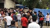 Takut Didor Polisi Usai Membunuh, Joki Tong Setan Kabur ke Kodim