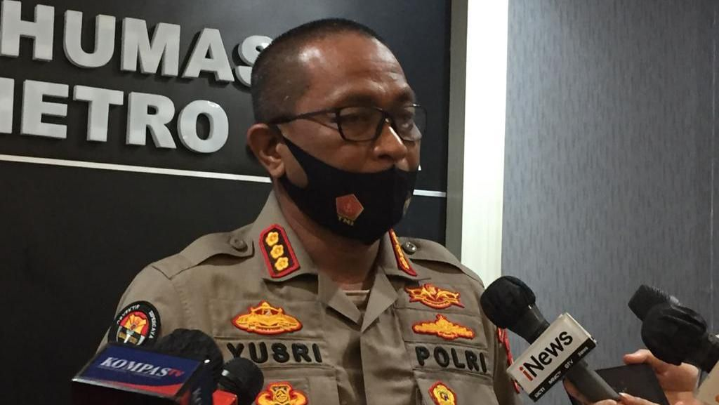 Selebgram Abdul Tersangka Kasus Narkoba Unggah Video, Polisi: Dia Direhab