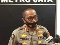 Habib Rizieq Diperiksa Pekan Depan, Polda Metro: Tak Perlu Diantar Massa