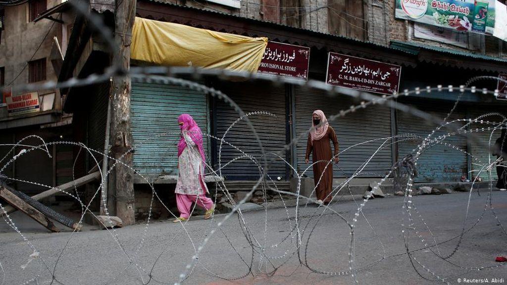 Kashmir: Setahun Terkunci dan Kehilangan Otonomi