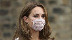 Kate Middleton Seleksi Ribuan Foto di Pameran Fotografi soal Lockdown