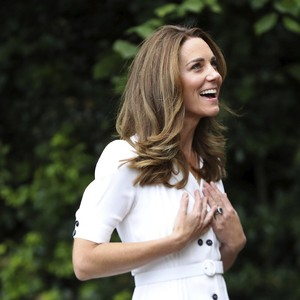 Geser Meghan Markle, Kate Middleton Jadi Influencer Fashion Paling Top 2020