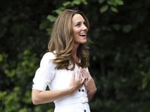 Geser Meghan Markle, Kate Middleton Jadi Influencer Fashion Paling Top 2020