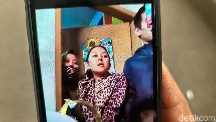 Ketua Paket Kurban di Sukabumi