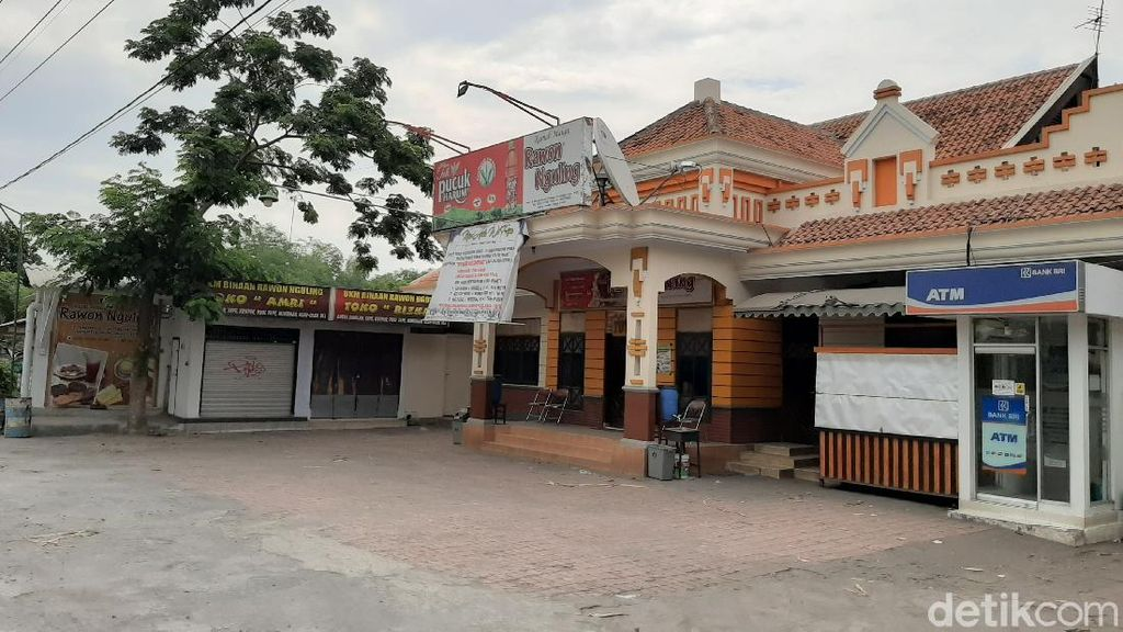 Klaster Rumah Makan Rawon Probolinggo, yang Meninggal Pengelola dan Anaknya