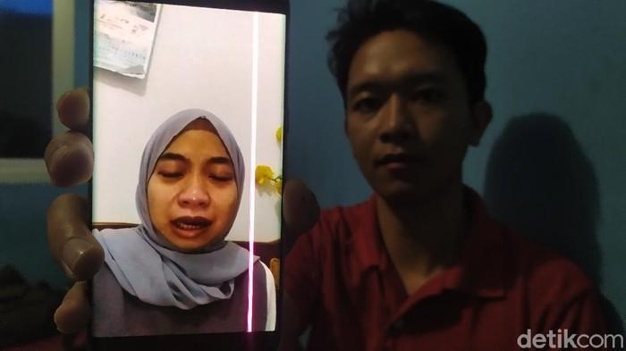 Korban Paket Kurban di Cianjur