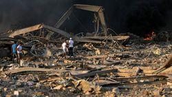 Lebanon Diguncang Ledakan, Artis Indonesia Ramai-ramai Berdoa