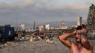 Ledakan di Lebanon, Teuku Wisnu hingga Taqy Malik Gaungkan #prayforlebanon