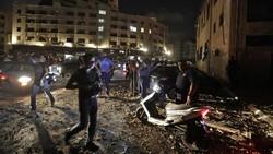 Ledakan Besar Beirut Tewaskan 27 Orang, Ribuan Lainnya Luka-luka